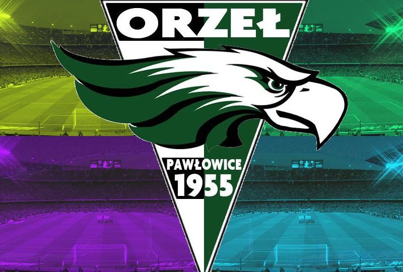 Orzeł Pawłowice
