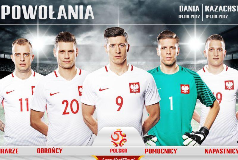 Polska - Kazachstan 2017 transmisja na żywo