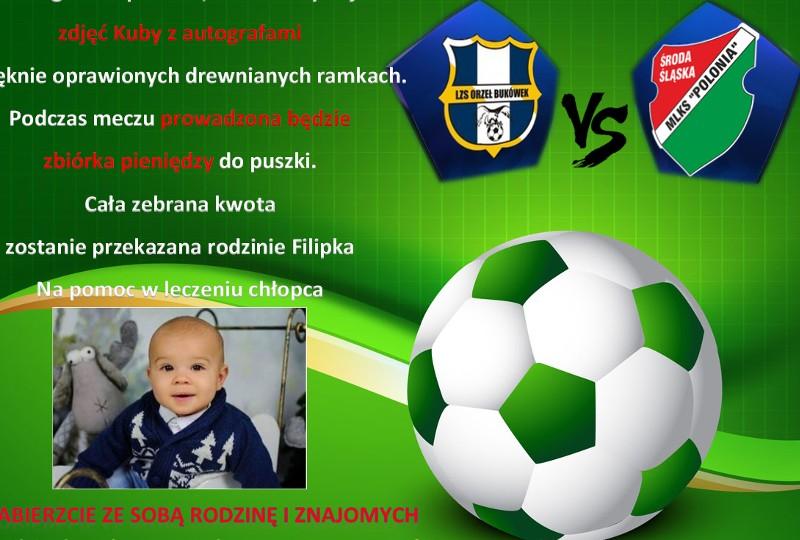 Puchar Polski Bukówek