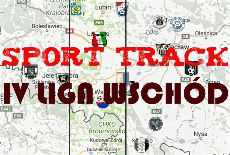 18. kolejka wschodniej Sport-Track IV ligi