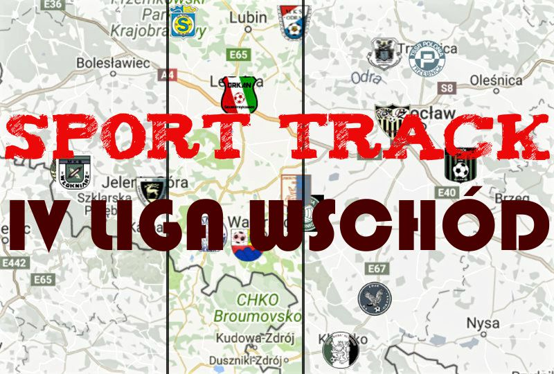 15 kolejka Sport-Track IV liga wschód