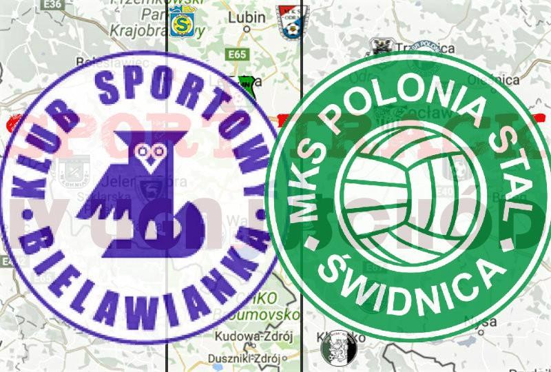 Bielawianka - Polonia-Stal