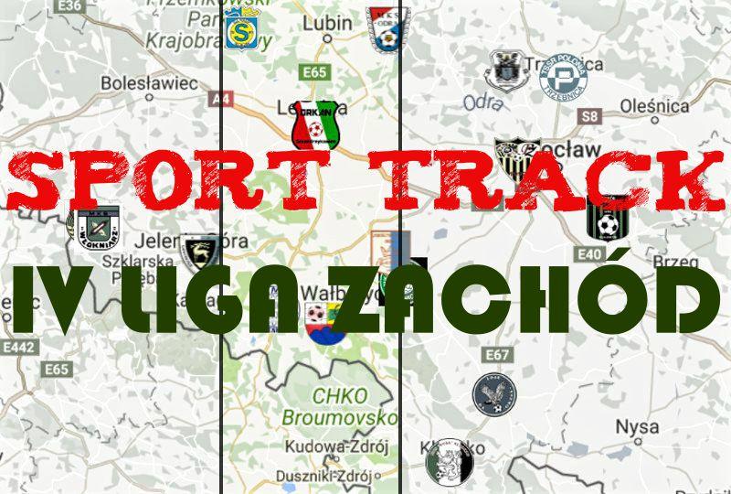 18. kolejka Sport-Track IV ligi zachodniej