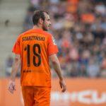 Filip Starzyński wraca do reprezentacji