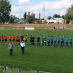 Derby III ligi Zagłębie II – Lechia dla Miedziowych