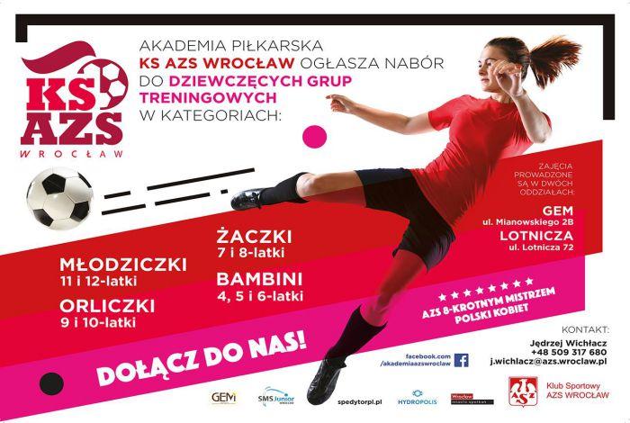 Akademia AZS Wrocław