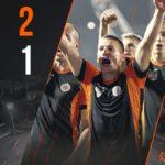 Zrobili to! Chrobry wygrał z Piastem w Pucharze Polski