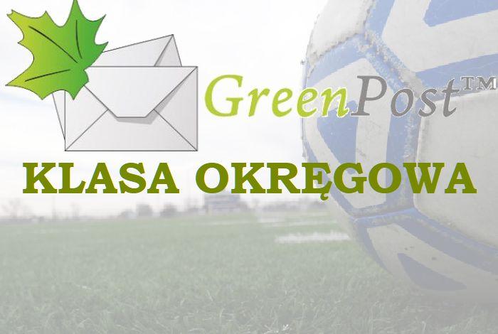GreenPost sponsorem wrocławskiej okręgówki