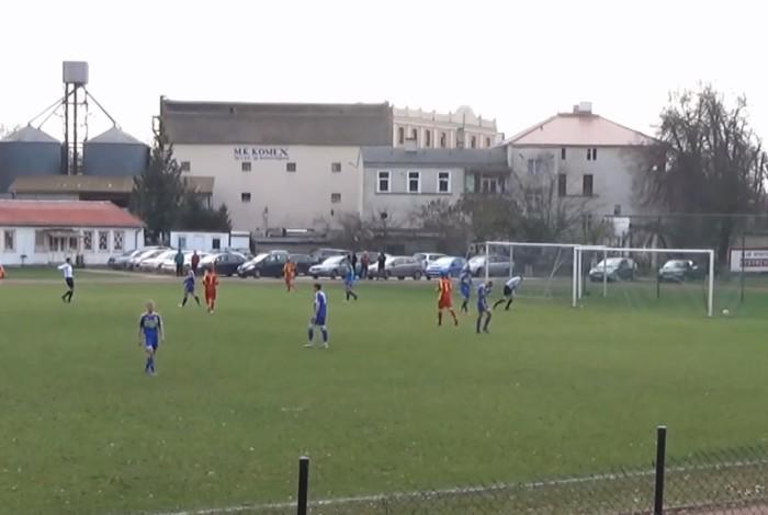 Ligowe granie wraca do Kątów Wrocławskich