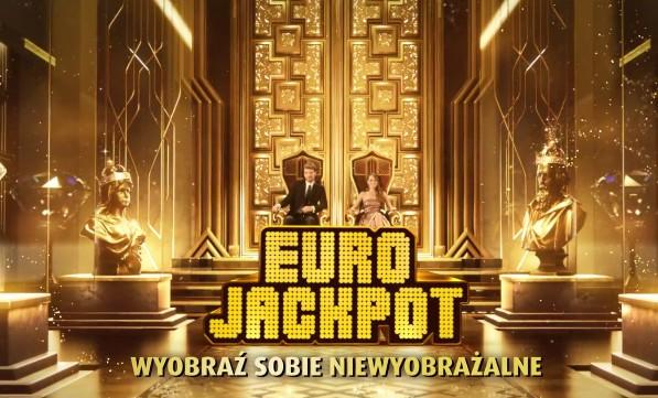 Eurojackpot w Polsce 15.09 wyniki