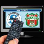 Transmisja PPV z meczu III ligi Stilon – Piast