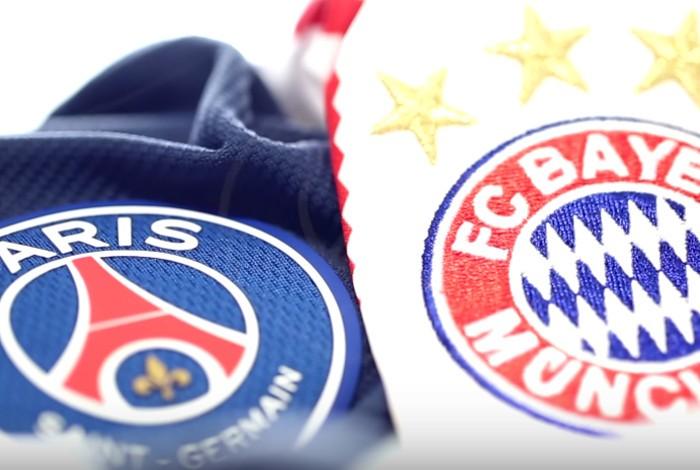 PSG - Bayern ONLINE TV