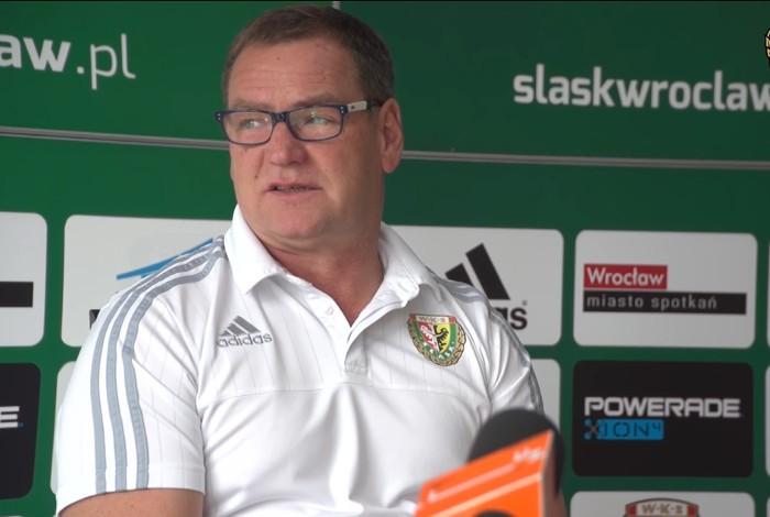 Śląsk Wrocław - Lech Poznań transmisja na żywo