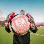 III liga: Ślęza Wrocław ma nowego bramkarza