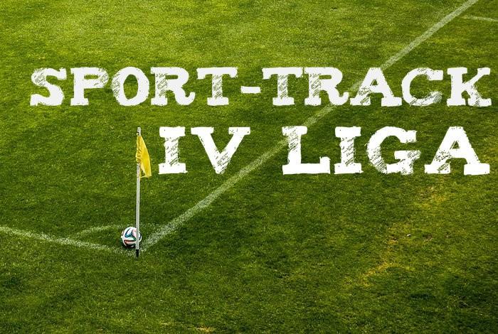 Podsumowanie Sport-Track IV ligi