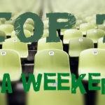 Dolnośląski TOP 7 na weekend