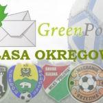 GreenPost okręgówka. Kryzys lidera? Liga będzie ciekawsza