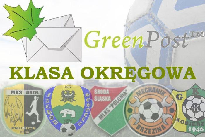 GreenPost okręgówka analiza