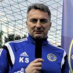 Trzecioligowy Piast Żmigród ma nowego trenera