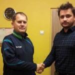 Artur Nahajło zwolniony z MKP Wołów. Odchodzą też zawodnicy