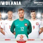 Jach i Świerczok w reprezentacji Polski. Robak bez szans