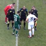 Czwartoligowe derby Wrocławia dla rezerw Śląska