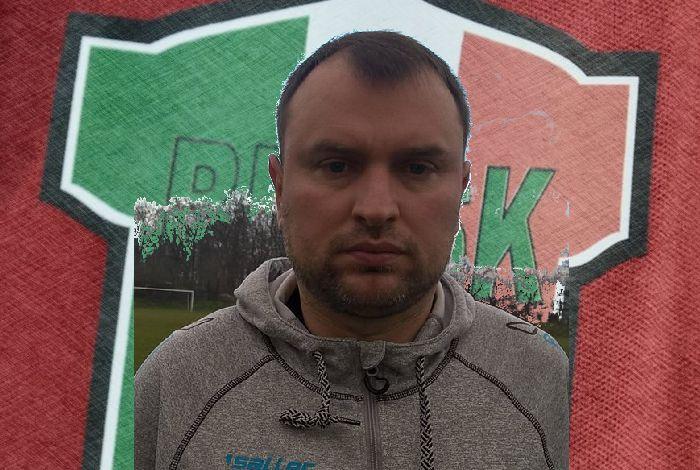 Błysk Kuźniczysko Lesław Karbowiak