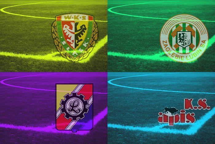 TOP 10 drużyn w okręgach na Dolnym Śląsku [JESIEŃ 2017]