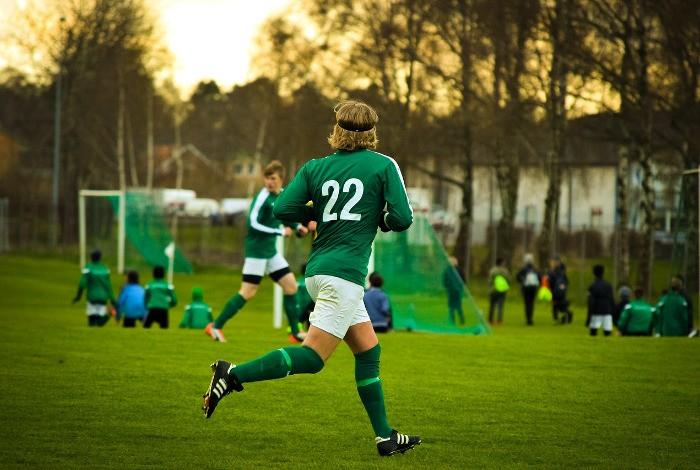 Strategia wzrostu partycypacji w piłce nożnej