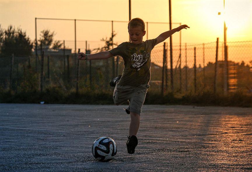 Program Footballmania 2018