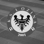 Piłkarz KS Łozina zginął w wypadku samochodowym