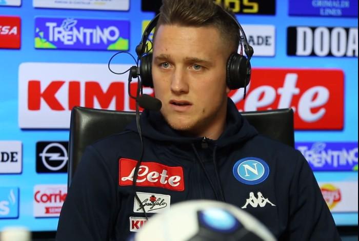 Napoli - Juventus na żywo TV ONLINE