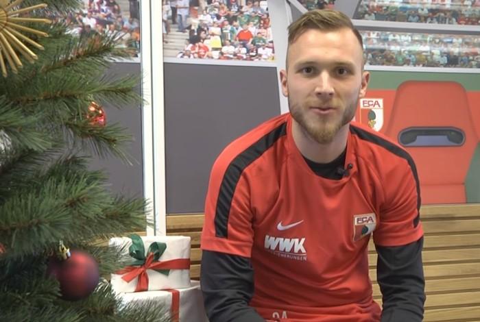 Tom Rieder Śląsk Wrocław