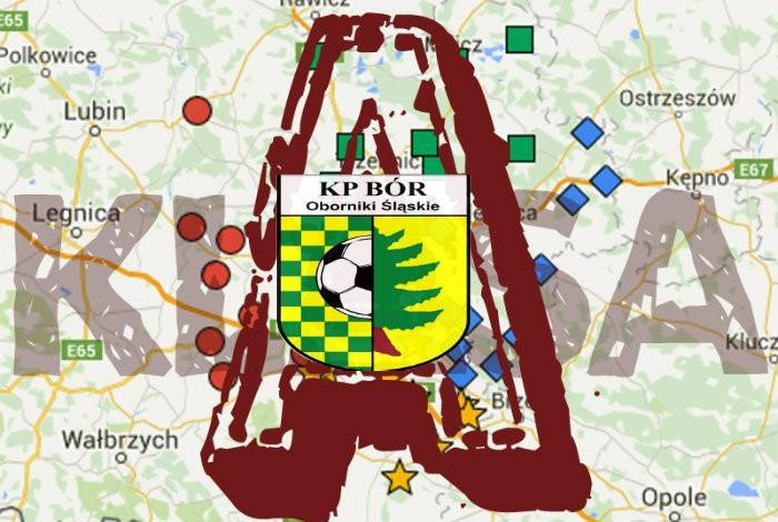 Bór Oborniki Śląskie ma nowego trenera i ambitne plany