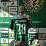 Lewandowski wraca do Śląska. To oznaka transferowej bezradności klubu