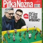 Jeden ze Śląska, czterech z Zagłębia. Oto najlepsi polscy piłkarze wg. Piłki Nożnej