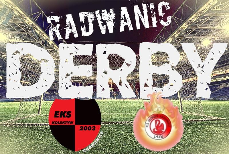 Derby Radwanic