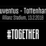 Juventus – Tottenham Liga Mistrzów na żywo online [13 02 TRANSMISJA]