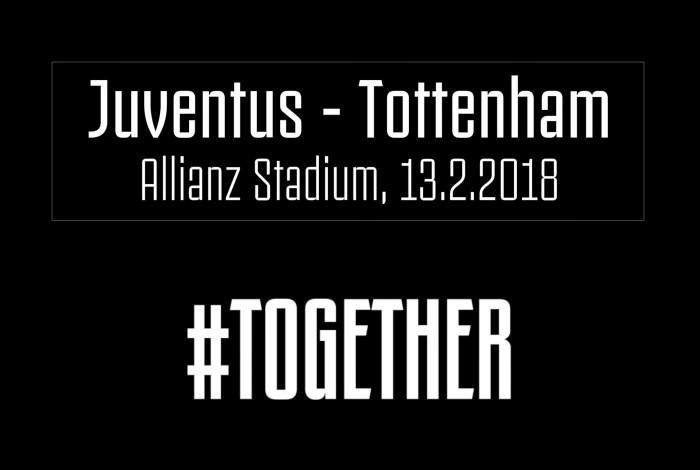 Juventus - Tottenham Liga Mistrzów na żywo online
