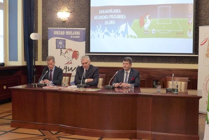 Dolnośląska Akademia Piłkarska