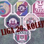III liga. Hit dla Polkowic, wyjazdowe wygrane Piasta i Zagłębia II