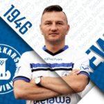 Piotr Pietrewicz nowym trenerem Bielawianki