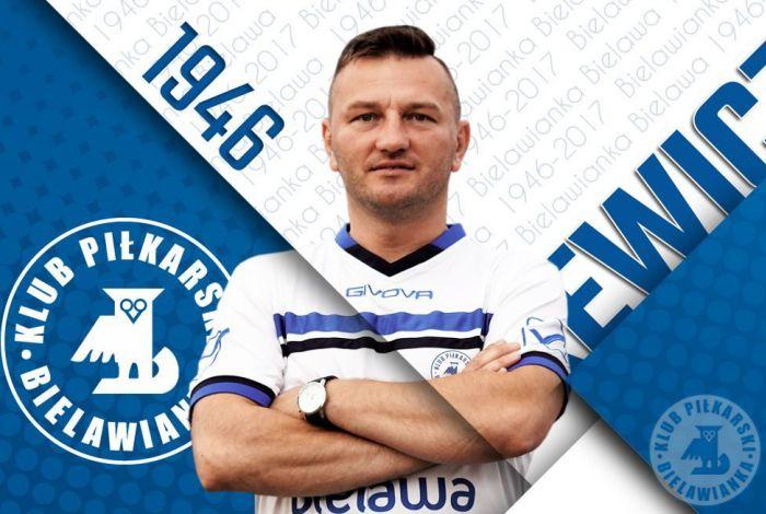 Piotr Pietrewicz