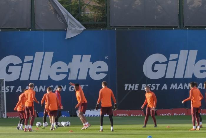 Barcelona - Liverpool TV online