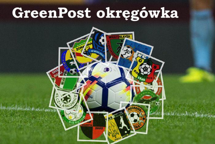 GreenPost okręgówka Wrocław