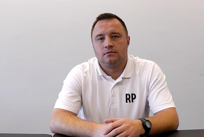 Ryszard Pietraszewski Śląsk U17