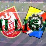 III liga. Lechia wygrywa we Wrocławiu ze Ślęzą w zaległym meczu