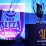 Ślęza Wrocław pierwszym finalistą okręgowego Pucharu Polski