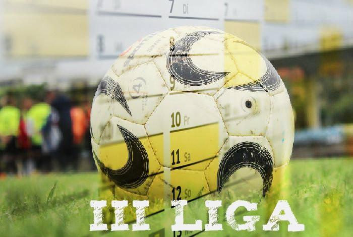 III liga 2018/19 wycofane zespoły
