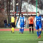 Rezerwy Miedzi przegrały zaległy mecz w III lidze